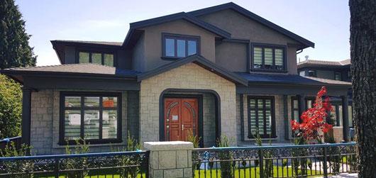 Hi-Fi Framing Services | Hi-Fi Construction Contractors Richmond BC